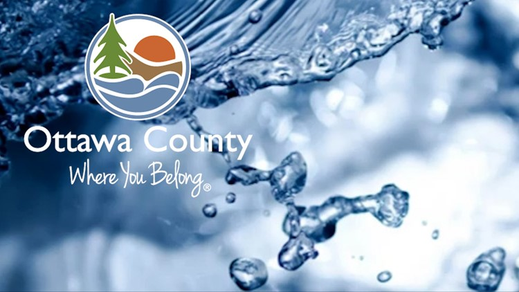 'Its critical': Ottawa County to get $1.1 million to help address groundwater shortage