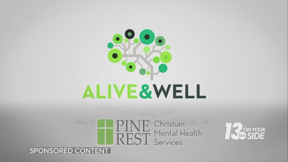 Pine Rest Zero Suicide Initiative seeks to reduce and eliminate suicide deaths