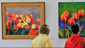 Tulip Time launches 2020 festival artwork competition