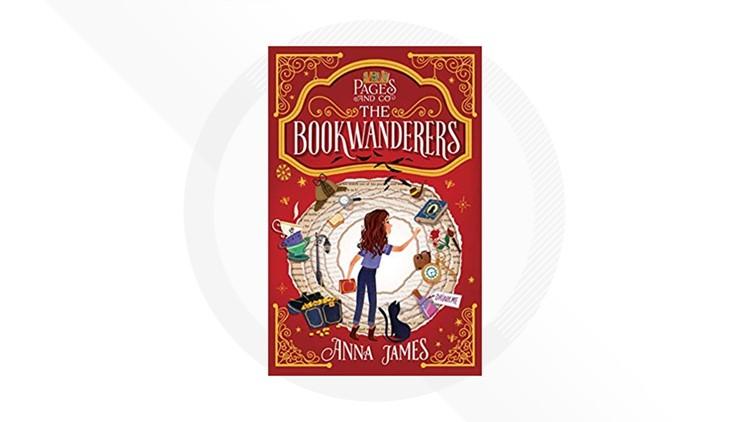 Book Bookwanderers