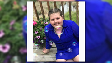 Portage teen continuing recovery from EEE