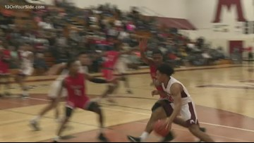 Muskegon beats Grand Rapids Union at home