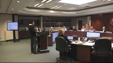 Ottawa County commission to vote on future of refugee resettlement