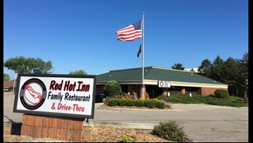 Red Hot Inn 'to serve last chili dog' after 48 years of business