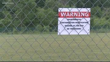 Regulators order river cleanup near former Michigan tannery