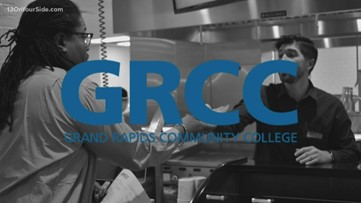 One Good Thing: GRCC makes campus dining more affordable