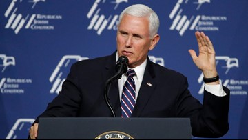 Vice President Mike Pence to visit West Michigan