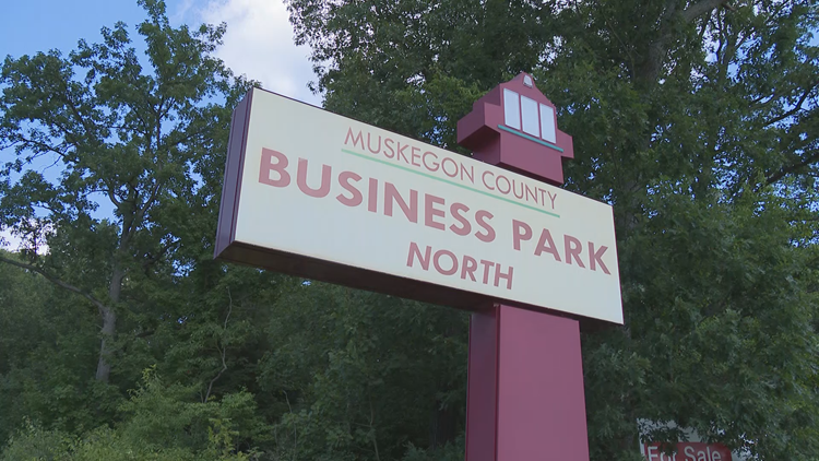 Muskegon land sold to be used as marijuana facility