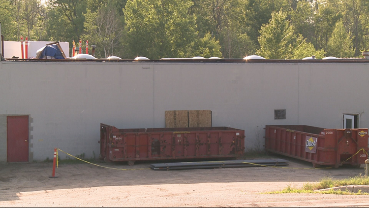 Safety concerns close pool chemical company in Belding