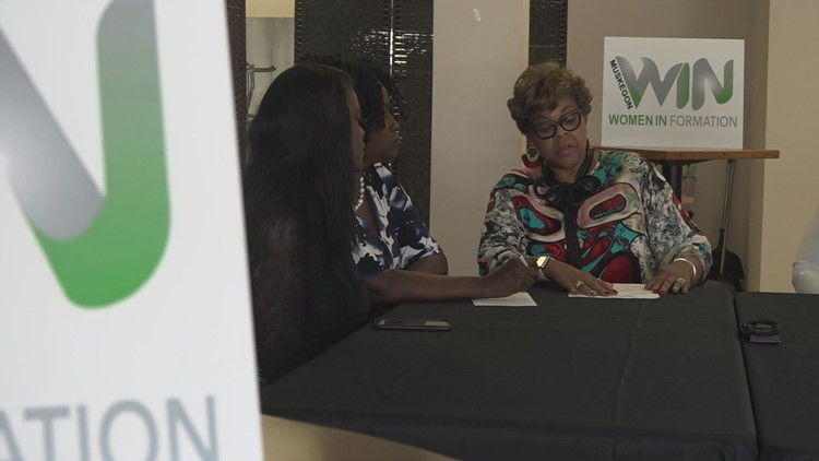 A seat at the table: The women behind Muskegon's new PAC for women of color