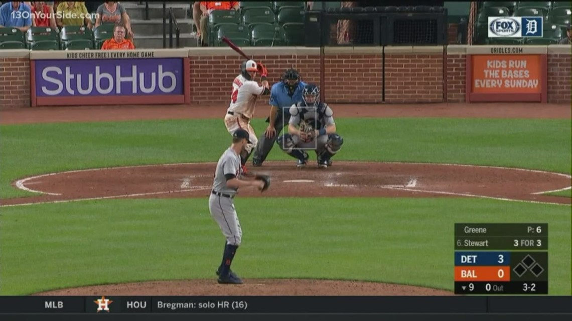 Sports: MLB's trade deadline