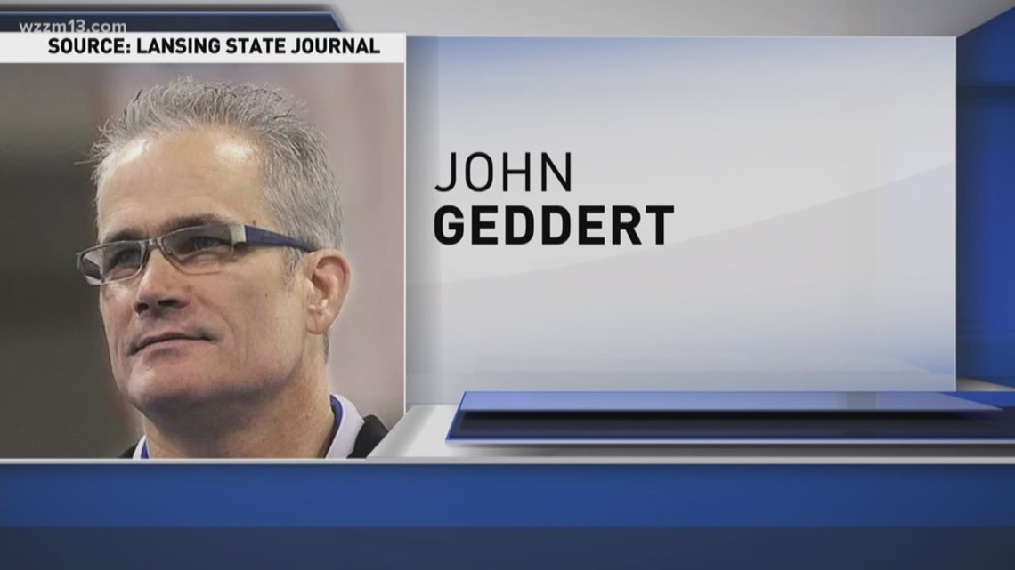 Gymnastics coach faces criminal investigation