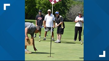 LYNX Golf Outing supports Special Olympics Michigan