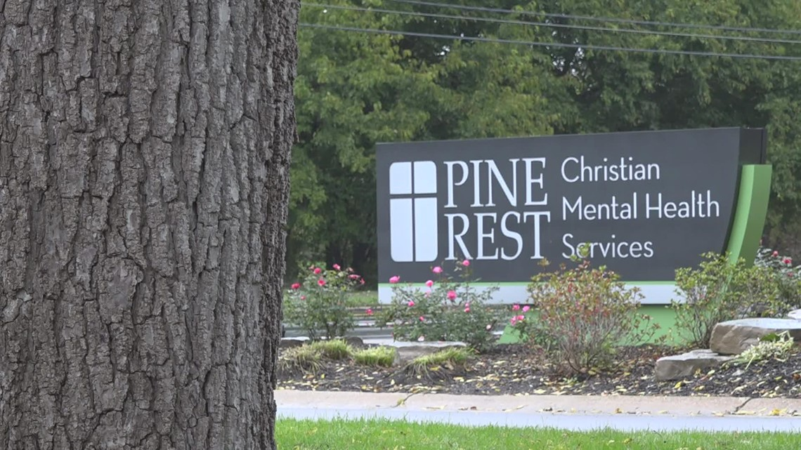 Pine Rest to add about 200 new positions to meet community mental health care demands