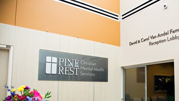 Pine Rest Psychiatric Urgent Care Center celebrates 6 months in West Michigan