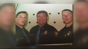 Brothers make history for Grand Rapids P.D.