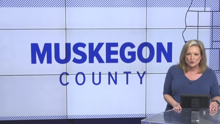 Muskegon County commission votes to continue meeting virtually
