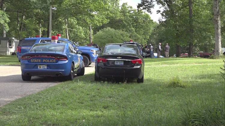 Michigan State Police trooper involved in fatal shooting