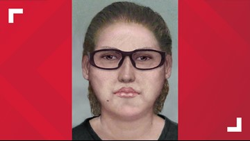 Do you recognize this woman? FBI seeking tips to ID woman in child assault investigation