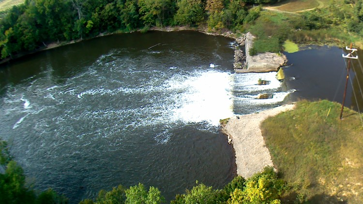 Company to pay $245M toward cleanup of Kalamazoo River contaminants