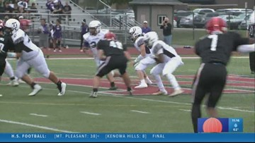 13 On Your Sidelines: Highlights from Week 2