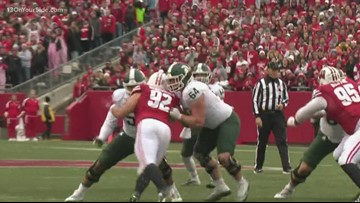 MSU heads into bye week after bad loss