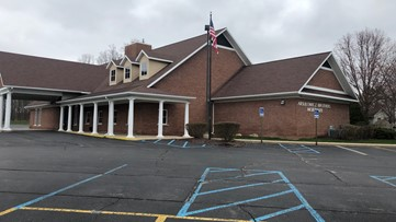 Funeral homes work with families amid gather ban