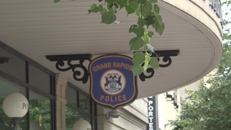 GRPD responds to criticism sparked by 'Clergy on Patrol' partnership