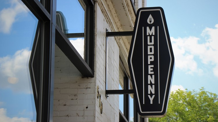 13 Eats: Brunchin' with MudPenny