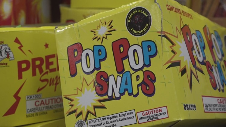 Fireworks Superstore aims to keep customers safe this 4th of July weekend