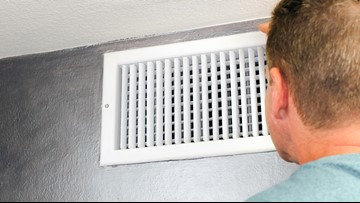Caring for your furnace and duct system makes for better air quality in your home