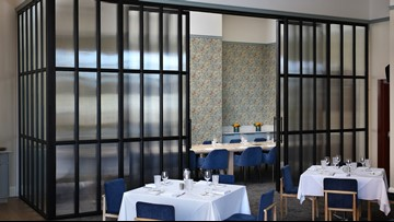 JW Marriott revamps six.one.six with new French bistro
