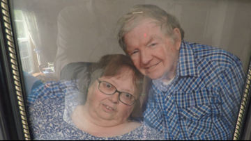 'People should be more alert' | Husband reacts after woman in a wheelchair struck by a car
