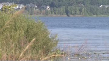 'Back From The Brink': See short film about Muskegon lake cleanup and restoration