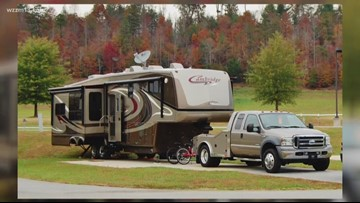 The Exchange: Full-time RV'ers