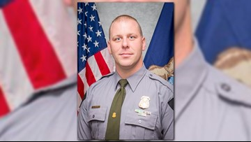 DNR conservation officer saves hypothermic woman from Pere Marquette River