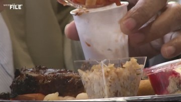 'Taste of Soul Sunday' celebrates Black History Month