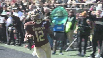 WMU beats Miami of Ohio for 7th year in a row