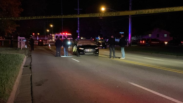 1 person killed in Grandville shooting