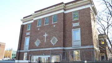 GRBJ: Old churches provide alternative for developers