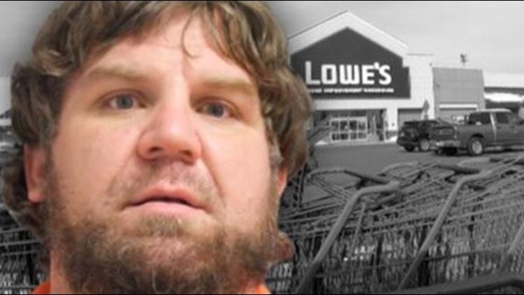 Shoplifting 'like a full-time job,' judge tells Dyson vacuum thief sent to prison