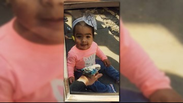 2-year-old found safe after being taken from Muskegon home