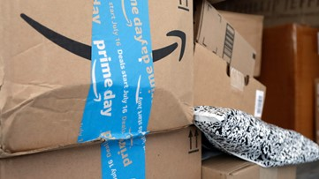 Delivery service with Amazon partnership to close Walker facility