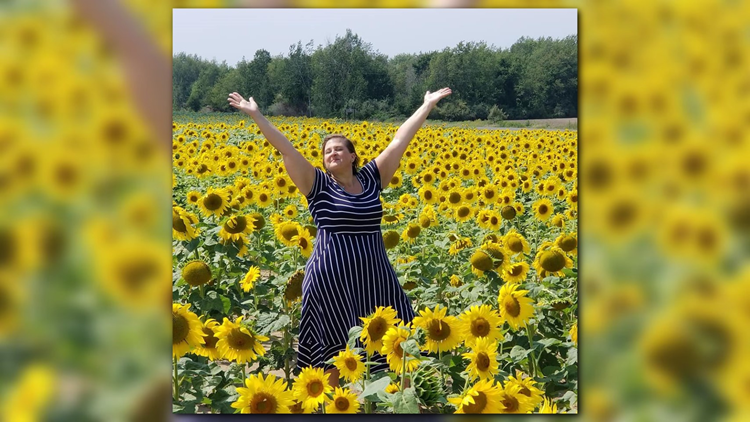 Terminally Joyful | One woman's story of living with metastatic breast cancer
