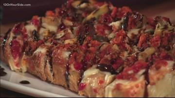 Let's Eat: Capone's Speakeasy & Pizzeria