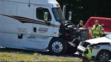 Police ID victim in fatal US-31, Comstock crash | wzzm13 com