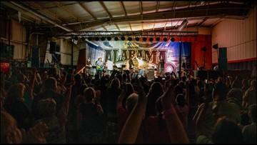 Alabama concert at Van Andel Arena postponed