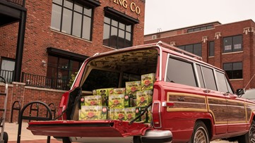 Founders offering beer through curbside pickup at Grand Rapids taproom