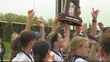 GVSU Softball advances to College World Series