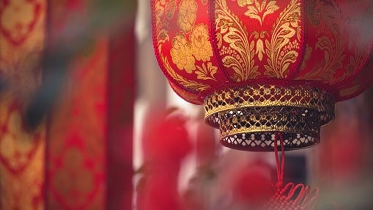 Celebrate the Chinese New Year and being heart healthy this February with delicious food